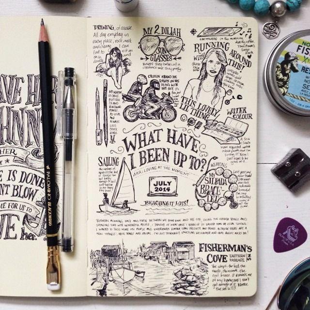 5 способов найти вдохновение способов найти вдохновение