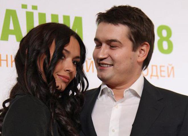 Ліза Ющенко розлучилася з Андрієм