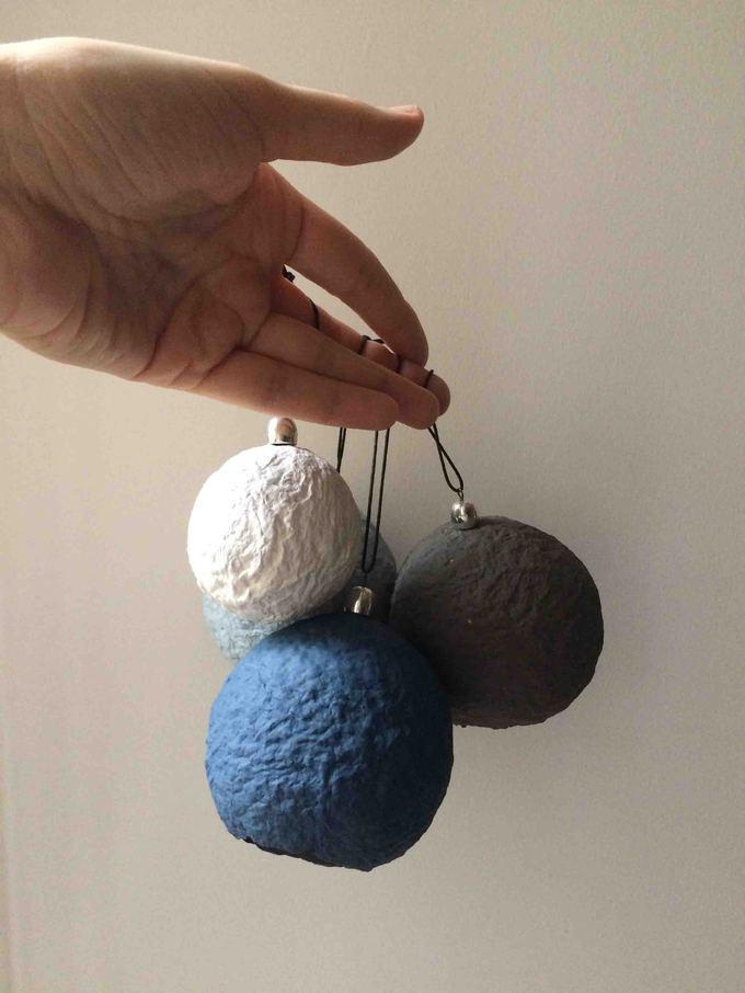 Yalanzhi Objects