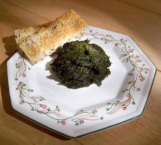 5 британских блюд для настоящих ценителей еды: Лавербред
