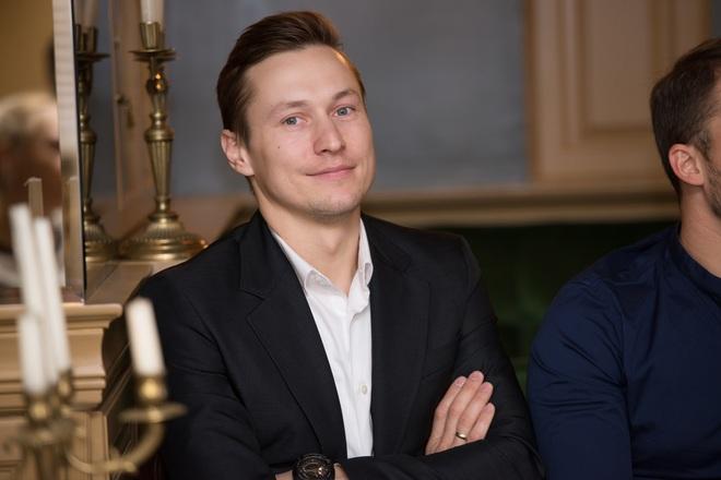 Сезон прем'єр: Юрій Горбунов перевтілився в мера