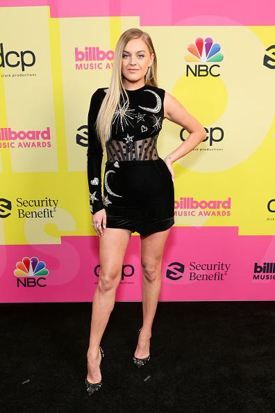 Келсі Баллеріні на Billboard Music Awards 2021