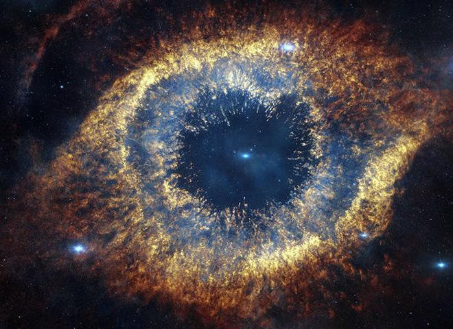 Будь в курсі: вчені виявили сотні прихованих галактик