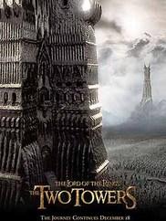 Володар перснів: Дві фортеці