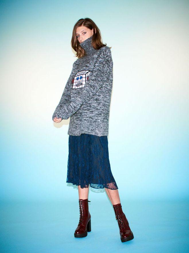 Alexa Chung колекція одягу
