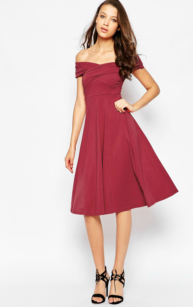 Сукні в стилі старого Голівуду