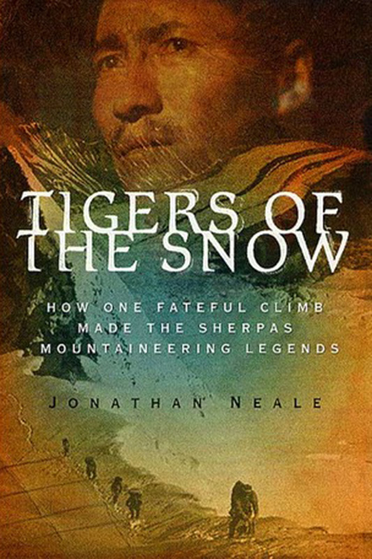 Топ-5 лучших книг о покорении Эвереста
