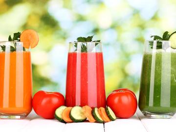 10 рецептів ефективного детоксу організму в домашніх умовах