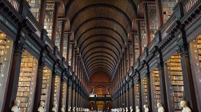Ірландія chekin