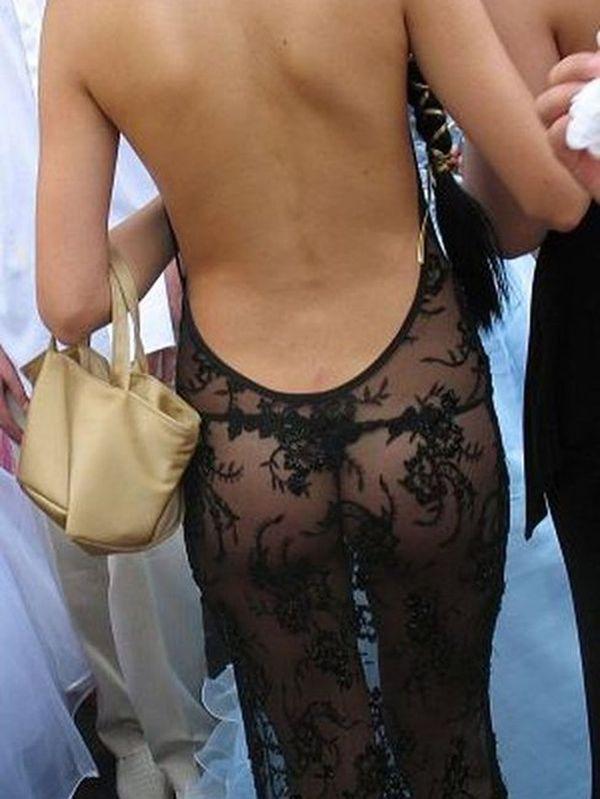 Сногсшибательные платья или в чем не стоит идти на выпускной