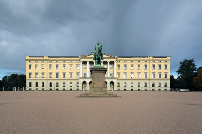Де живуть королі: 10 приголомшливих королівських резиденцій