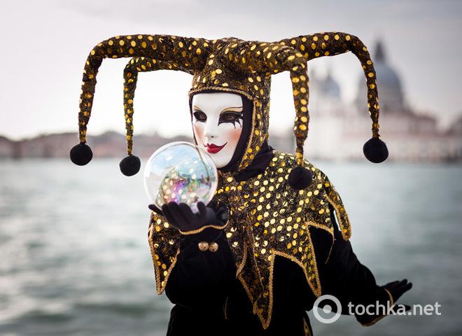Венецианский карнавал: от А до Я