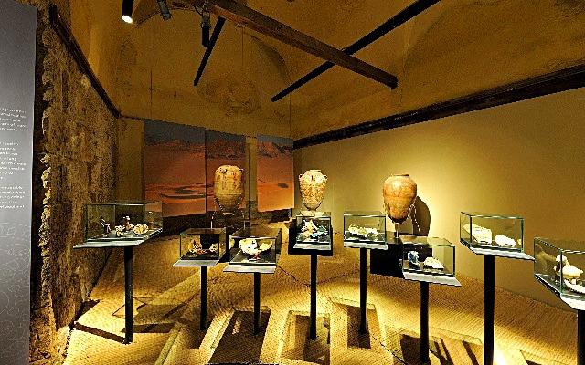 Музеи Египта: Коптский музей, Каир