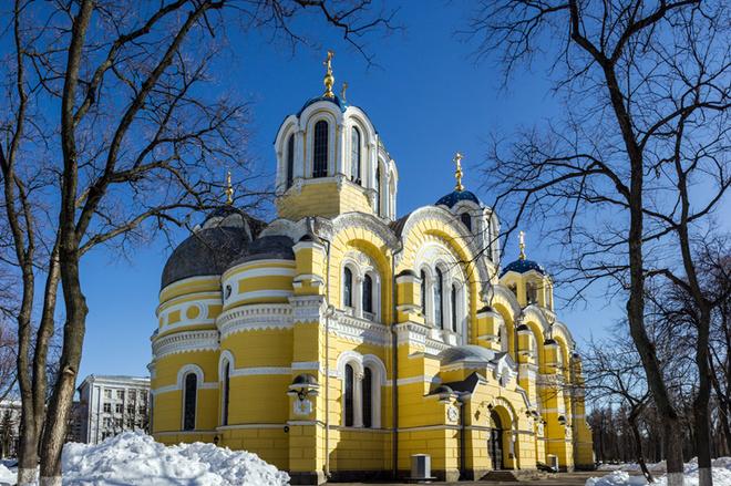 День святої великомучениці Варвари