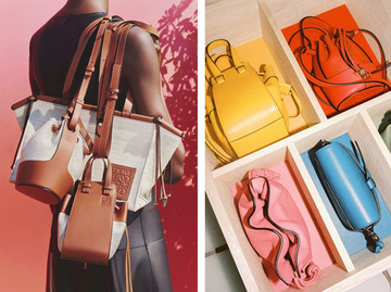Модные сумки осень-зима 2021-22