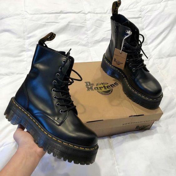 обувь осень 2020