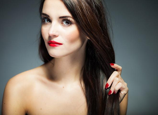 Лунный календарь окрашивания волос на октябрь 2016