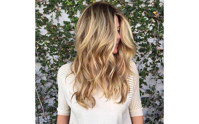 Фарбування волосся 2016: 10 різновидів баляжа