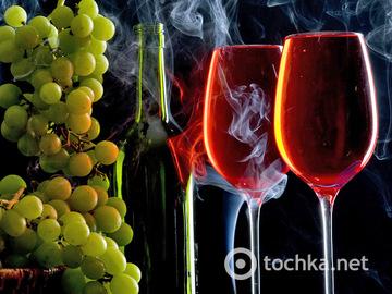 Вино - таємний код людства
