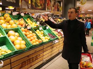 Як скупитися в супермаркеті за 9 копійок