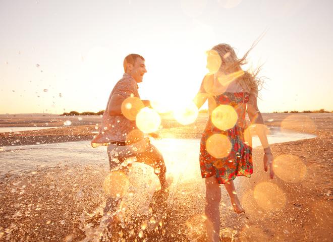 Секс у відпустці: курортні романи за знаком Зодіаку