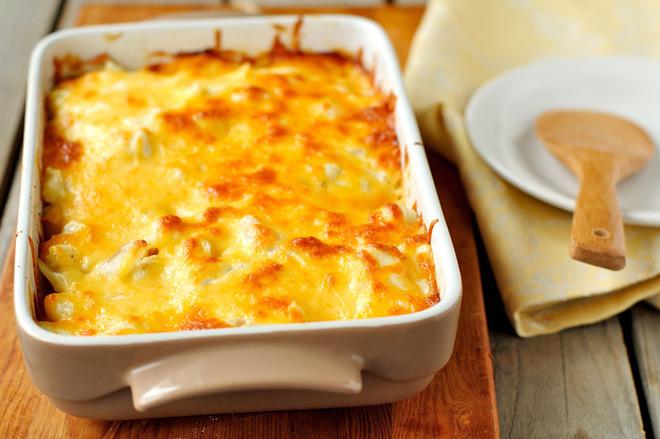 Что приготовить на ужин быстро и вкусно