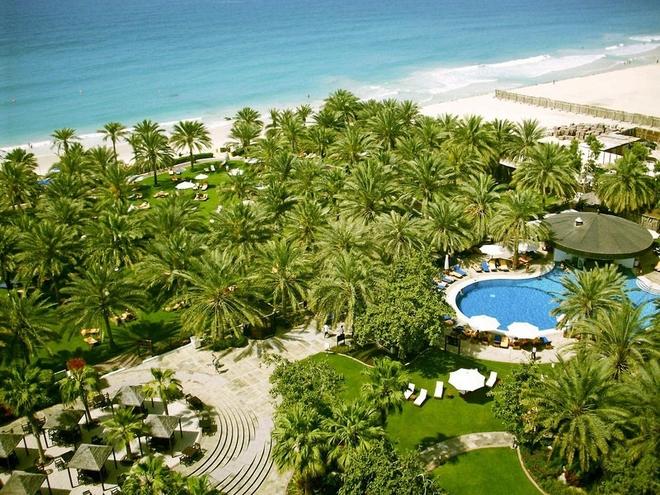 Побережье Дубая: ТОП-8 самых шикарных пляжей