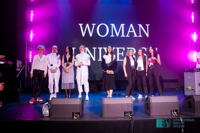 International Beauty Voyage 2019 наградил лучших на World PMU Championship