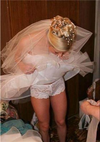 Бесстыжие невесты