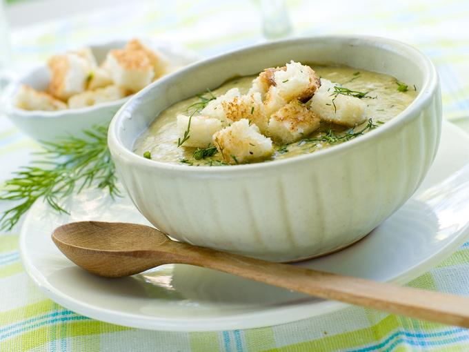 Гороховый суп: рецепт