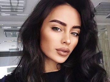 Збільшити губи за допомогою макіяжу