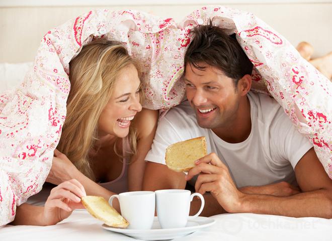 Как меняет брак