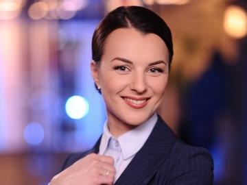 """Алла Щеличева: """"Ми з чоловіком домовлялися вдома не обговорювати роботу, але нічого не вийшло"""""""