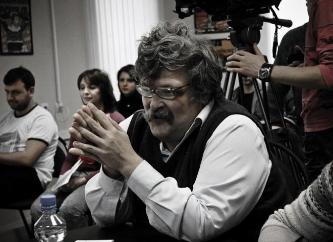 Георгий Жарков