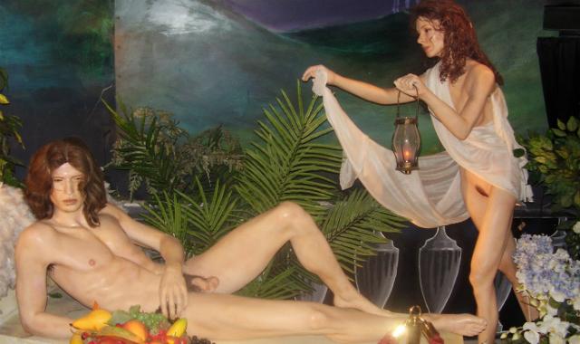 Секс-музеї Європи, або куди поїхати за гострими враженнями