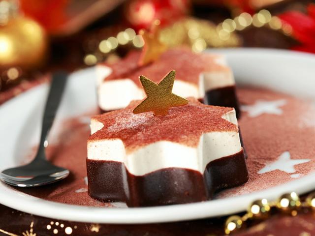 Новые рецепты десертов фото