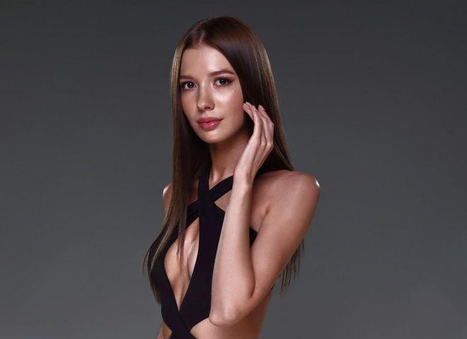 Мисс Украина–2021