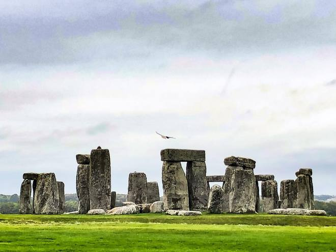 25 интересных фактов о Великобритании