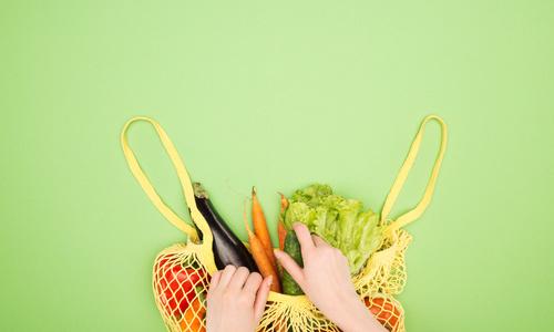Сезонные продукты: что покупать на рынке