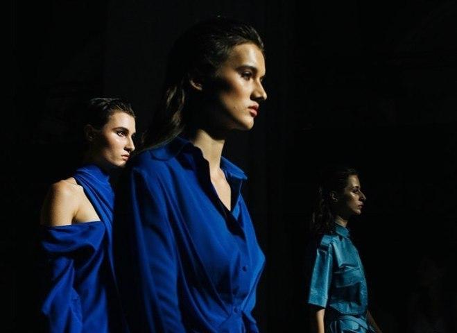 Ukrainian Fashion Week FW20-21