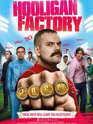 Фабрика футбольних хуліганів