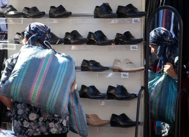 Де шиють популярне в Україні взуття  - news.tochka.net 07b6b13eb1720
