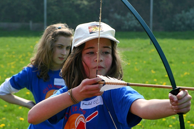 Лучшие детские лагеря: археологический