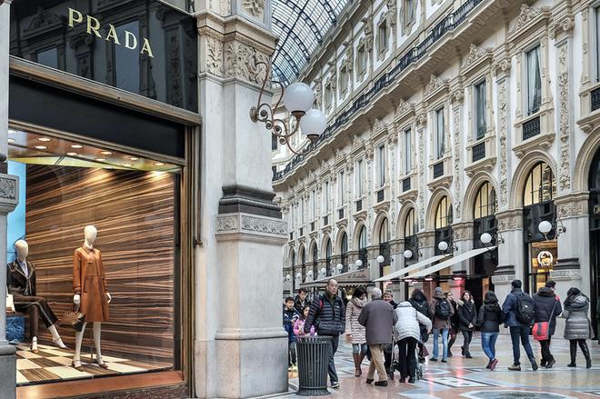 7 городов для шопинга