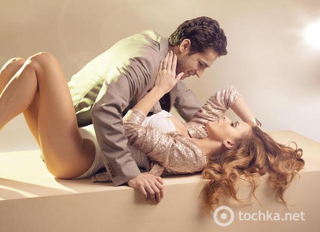 Сексуальные желание елизаветы