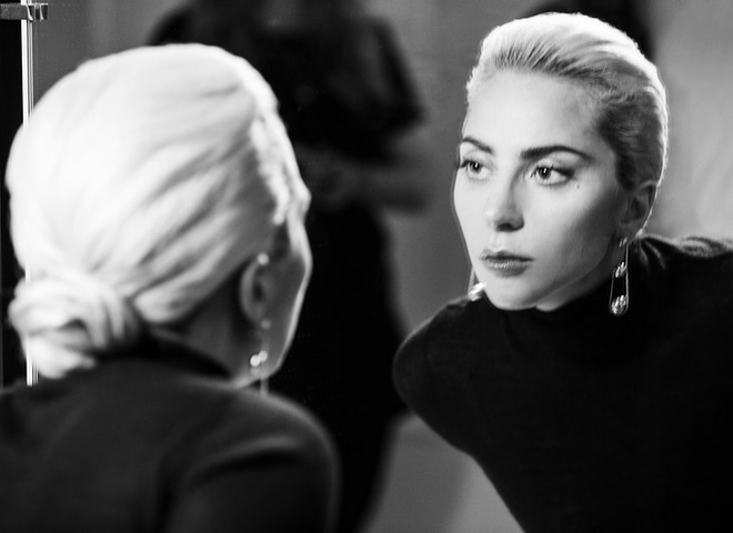 Леді Гага стала обличчям Tiffany & Co