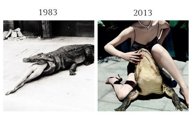 Мода всегда возвращается