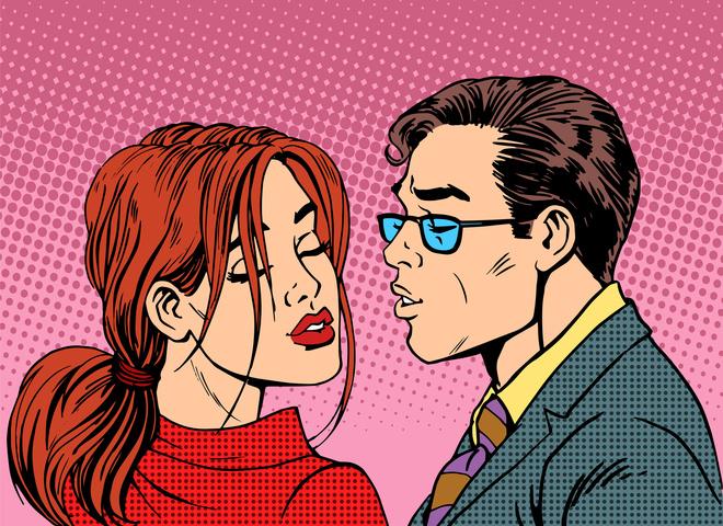 Тимчасовий целібат: 5 очевидних плюсів при відмові від сексу