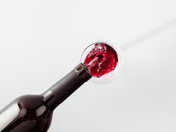 8 несподіваних фактів про вино, про які ти не знала