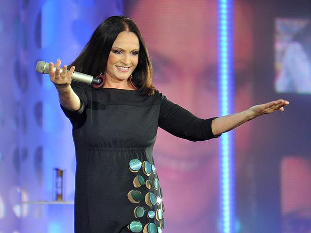 Софія Ротару